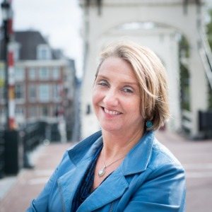 Monique van Vliet