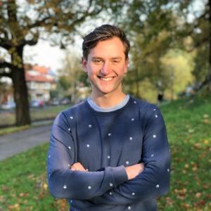 Jelmer Ouwerkerk