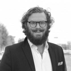 JP Schaddé van Dooren