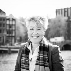 Judith van Cleeff